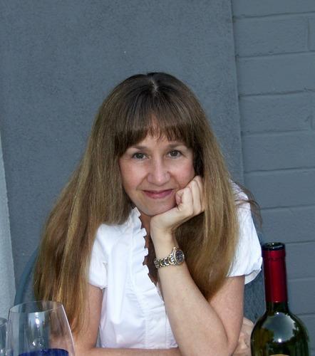 Valerie Thomas