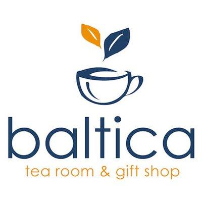 Baltica Tea Room