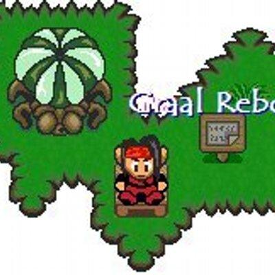 graal reborn