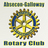 Bill Land - Absecon_Rotary