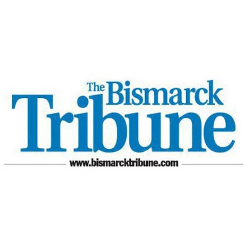 Bismarck Tribune newspaper