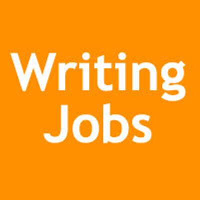 Ghost writer jobs indonesia