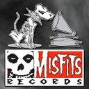 Photo of misfitsrecords's Twitter profile avatar