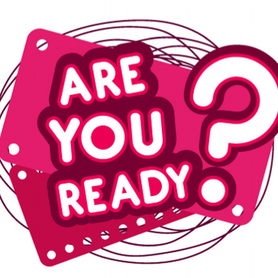 Are you ready? (@areyoureadyTV) | Twitter