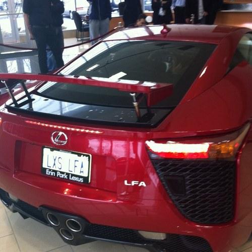 Lexus Sales: Sales (@lexus_erinpark)