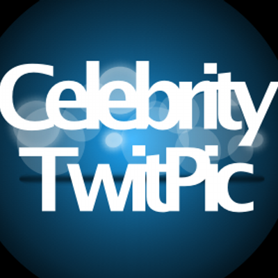 celebrity twitpic thecelebtwitpic twitter