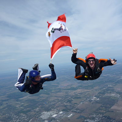 RMC Skydiving Club (@RMCSkydiving) | Twitter