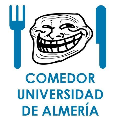 comedor ual on Twitter: \