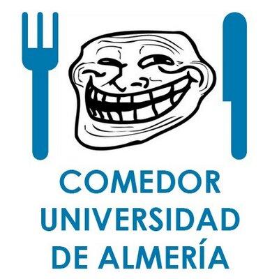 Media Tweets by comedor ual (@comedoresual) | Twitter