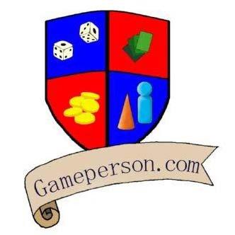 ゲームパーソングループ @GamepersonGroup