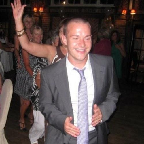 Ben Tilson - Founder - Mentorship Rochester   LinkedIn