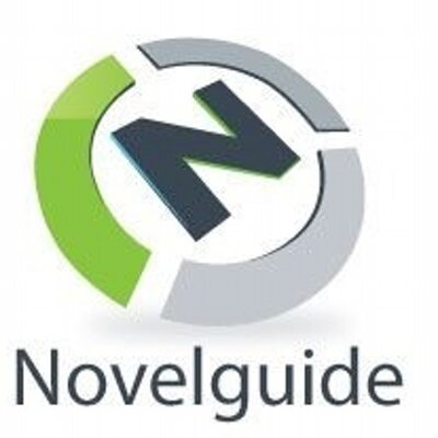 NovelGuide is a book summary and literature study guide website similar to Sparknotes.