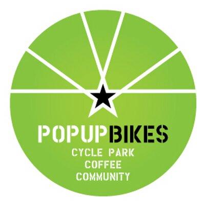 Pop Up Bikes, Manchester