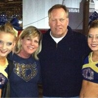 Cheer Moms | Social Profile