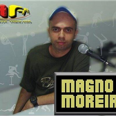 Resultado de imagem para MAGNO MOREIRA