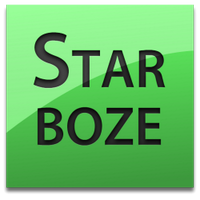 STAR.BOZE  | Social Profile
