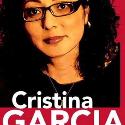 Cristina Garcia on Muck Rack