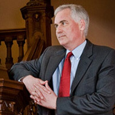 Reserve tom mcclintock is a asshole think, that