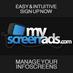 MyScreenAds Profile Image