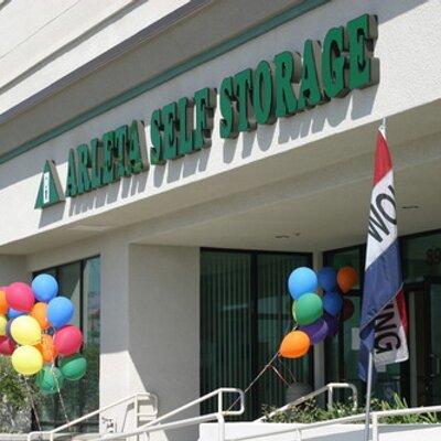 Arleta Self Storage