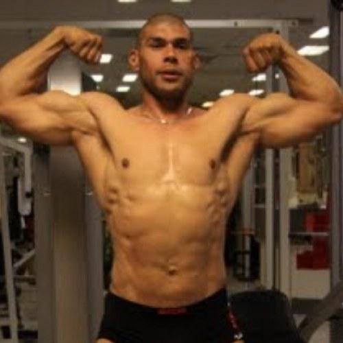 Samson Biceps