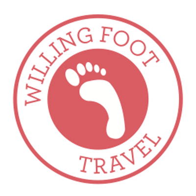 Willing Foot Travel | Social Profile