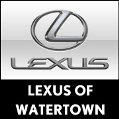 Lexus of Watertown (@lexuswatertown)   Twitter