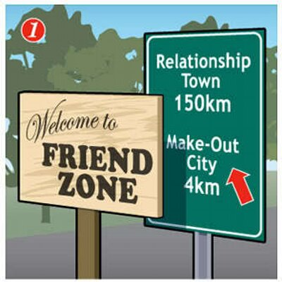 Friend Zone Problems (@friendzone_prob) | Twitter
