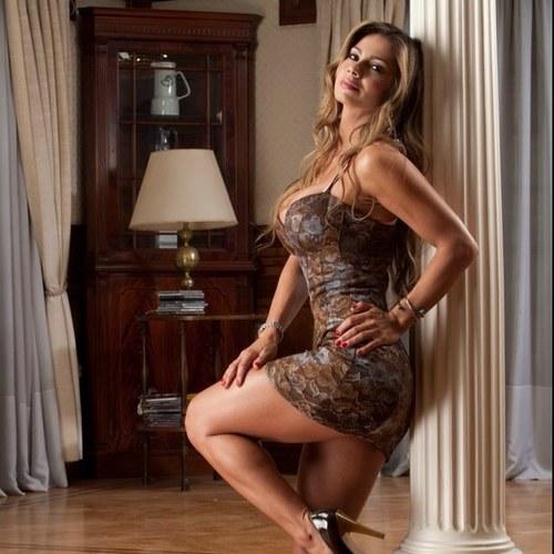 Esperanza gomez profile