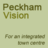 PeckhamVision retweeted this