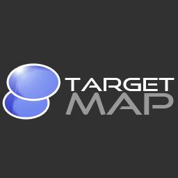 Targetmaps-logo