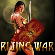 RISING WAR Social Profile