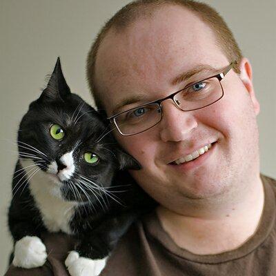 Kearwood Gilbert (@kearwoodgilbert) Twitter profile photo