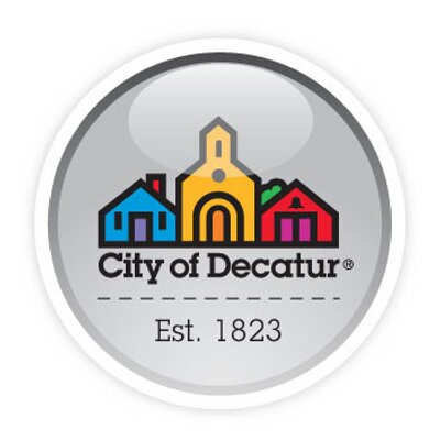 City of Decatur- GA (@DowntownDecatur) Twitter profile photo