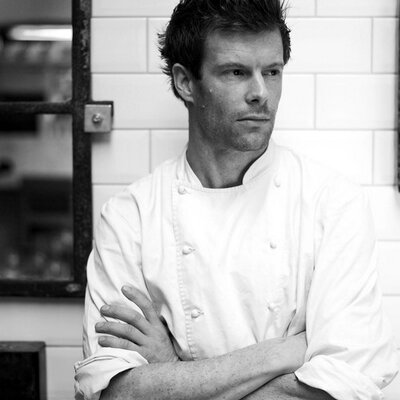 Tom Aikens on Muck Rack