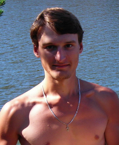 Kirill Sibirkin