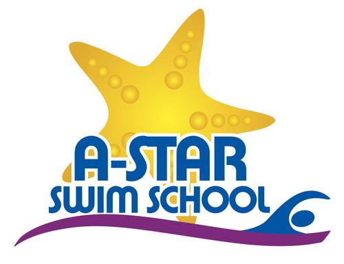 Swimming Lessons Logo Keyboard Shortcuts