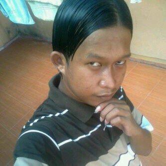 Contoh Rambut Cowok