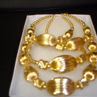 doris gerow on twitter llam o okiss join gold beaded jewelry by