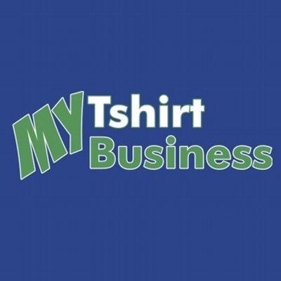 My Tshirt Business Myteebusiness Twitter