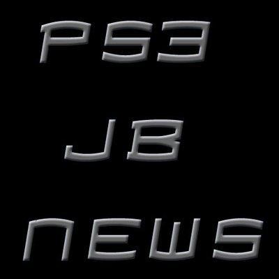PS3 JB News (@PS3JBNews) | Twitter