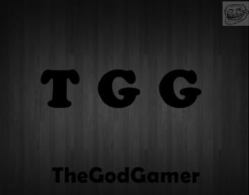 The God Gamer