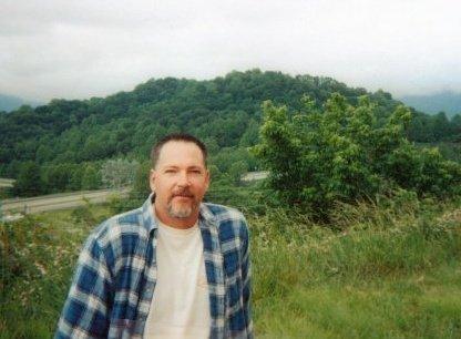 Keith Caughlin