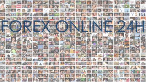 Forex online 24h