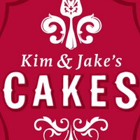 Kim and Jake's Cakes | Social Profile