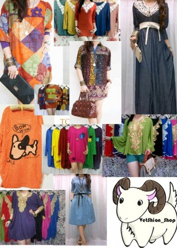 Fashion untuk wanita vetshion shop twitter Fashion style untuk orang kurus