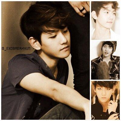 Baek Hyun Byun