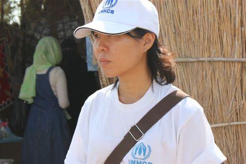 UNHCR Sözcüsü Vivian Tan ile ilgili görsel sonucu