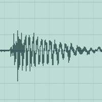 LA QuakeBot (@earthquakesLA) Twitter profile photo