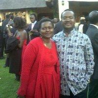 Dr T.  A. Makoni